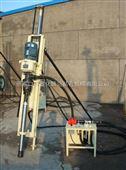 宣化腾达电动潜孔钻机低风压潜孔钻机