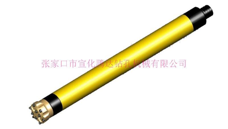 宜春CIR150冲击器潜孔钻机冲击器