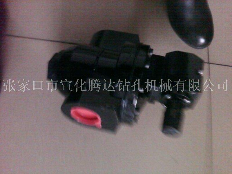 CM351总减压阀型号CM351潜孔钻机配件厂家