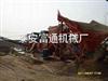 制砂機|機制砂生產線|河卵石制砂設備