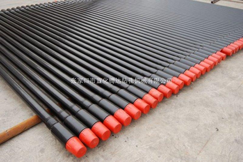 133钻杆9米钻杆76钻杆2米3米钻杆生产厂家