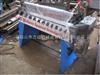 1.3米电动卷板机,W11G-1.2/1300电动卷板机