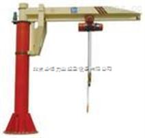 固定式悬臂吊 立柱式悬臂起重机设计安装北京周边