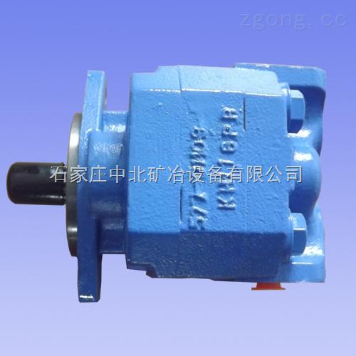 采煤机P124B182XD2A05-54PB2A02-1调高泵