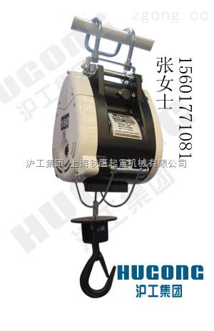 沪工进口微型电动葫芦 _供应信息_商机_中国重工机械网