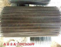输送生产线网带 耐热304不锈钢网带价格 北京传动网链价格