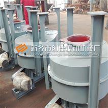 输送水泥用DB型吊式圆盘给料机