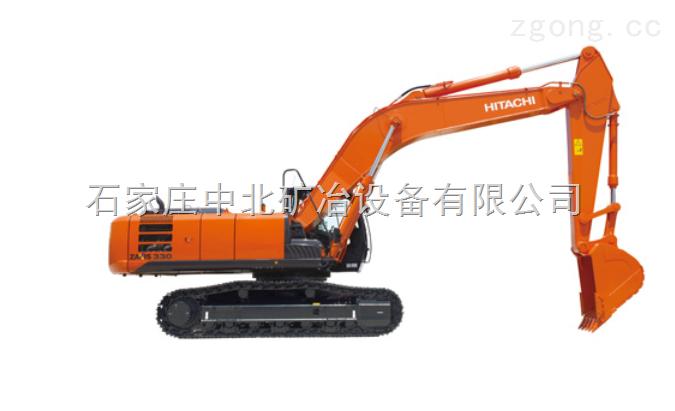 日立ZX330-5G挖掘机配件