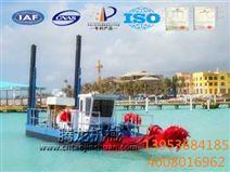 绞吸式挖泥船 绞吸式清淤船 ;航道清淤设备,抽泥设备