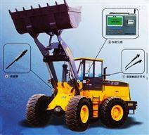 淄博2吨装载机自动称重系统  彩屏铲车电子秤