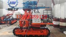 XYD-3履带式水井钻机