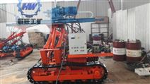 XYD-3履带式水井钻机 600米履带水井钻机