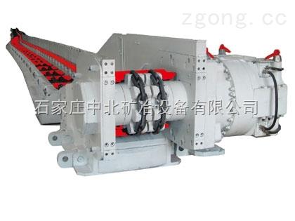 中煤张家口煤机公司SGZ420系列刮板机配件