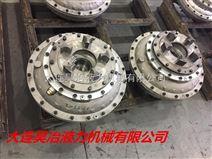 四川達川昊冶液力偶合器維修指定廠家