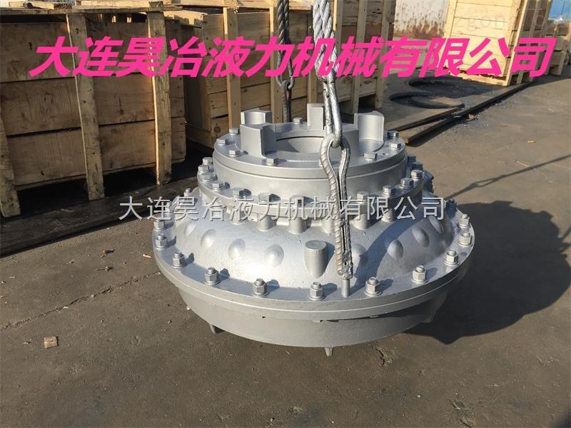四川昊冶限矩型液力偶合器YOX提供技术指导