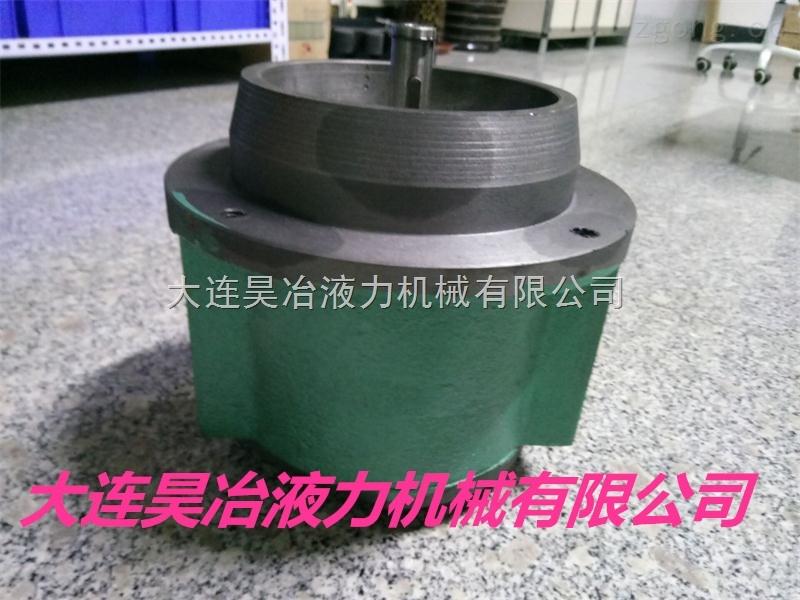 四川资阳昊冶液力偶合器油泵质量超赞