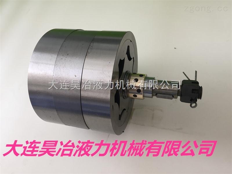 四川巴中昊冶液力偶合器油泵热卖产品