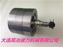 四川樂山昊冶調速型液力耦合器油泵