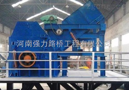 河南强力重工机械大型汽车壳破碎机,粉碎机,撕碎机厂家