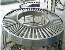 环形滚筒输送机