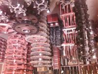 KQG150Y电机小齿轮KQG150Y潜孔钻机配件
