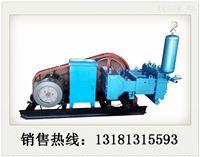 3e1000型非开挖钻机专用泥浆泵